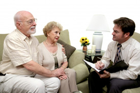 About Caregivers Home Care